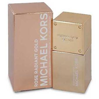 Michael Kors Rose Radiant Altın Michael Kors Eau De Parfüm Sprey 1 Oz (kadın) V728-543159