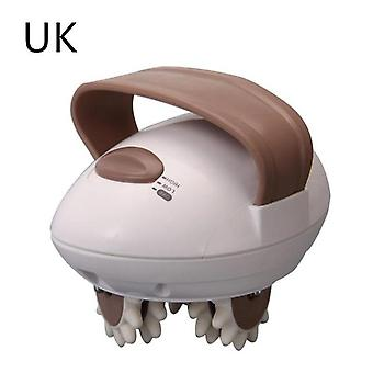Electric Body Massager - Arm, Leg Massage, Face Slimmer - Anti Cellulite