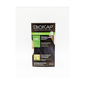 Nutricolor Delicato Rapid Natural Black Hair Color 1.0 135 ml