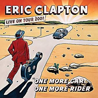 One More Car, One More Rider [Vinyl] USA import