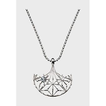 Kalevala Collier 50cm Dream Silver Topas 2267670TO50