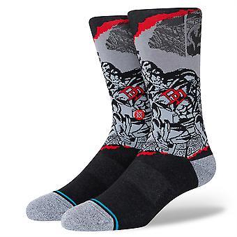 Stance Men's Socks ~ The Daredevil black