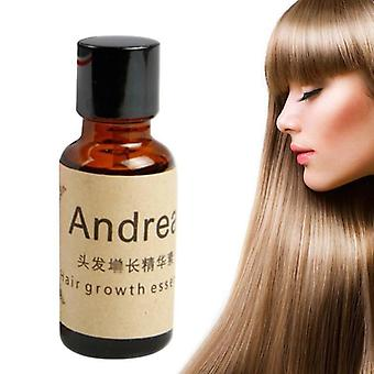 Herbal Keratin Fast Hair Growth Serum, Alopecia Loss Liquid Ginger Oil