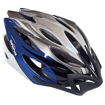 Arina Spirit Helmet Black / White / Blue
