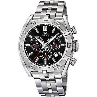 Reloj para hombre Jaguar J852/4, cuarzo, 45 mm, 10ATM