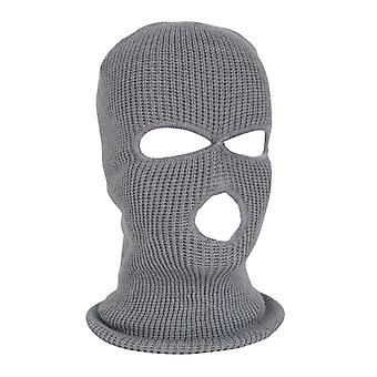 Full Face Mask Ski Winter Cap Balaclava Hood Army Tactical Wear Hiking Scarves