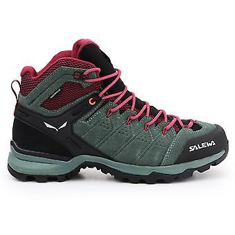 Salewa WS Alp Mate Mid WP 613855085 trekking all year women shoes