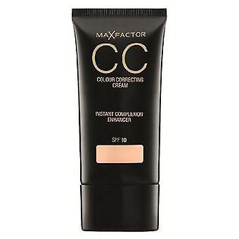 Max Factor CC Colour Correcting Cream SPF10