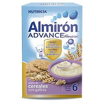 Almiron Advance Almiron Cereal With Cookie 500Gr