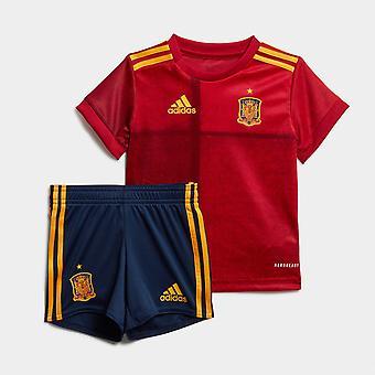 adidas Espagne 2020 Home Baby Football Kit