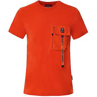 Parajumpers Pocket Mojave T-Shirt