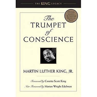The Trumpet Of Conscience by Martin Luther King Jr