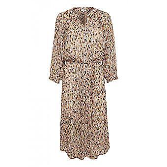 Part Two Midi Dress - Hoangpw 30306084