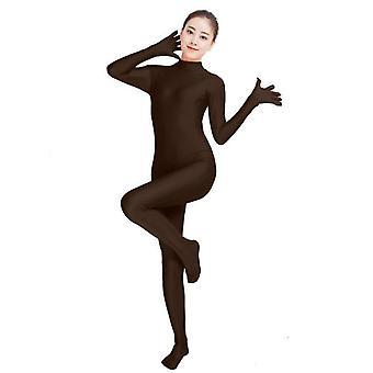 Femmes Unitard Lycra Dancewear