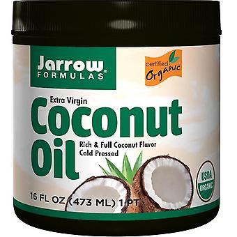 Jarrow Formules Kokosolie Extra Virgin 473ml