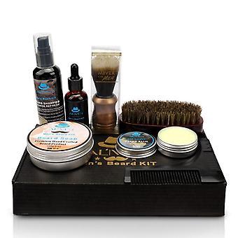 Beard Care And Grooming Kit