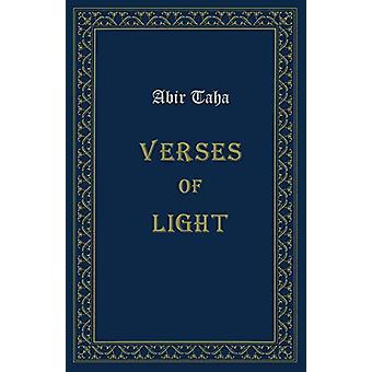 Verses of Light by Abir Taha - 9781910524107 Book