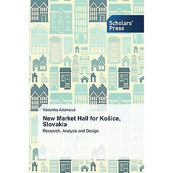 New Market Hall for Ko Ice - Slovakia by Adamova Veronika - 978363966