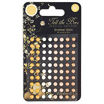 Craft Consortium Tell the Bees Special Edition Adhesive Émail Dots Craft Consortium Tell the Bees Special Edition Adhesive Émail Dots Craft Consortium Tell the Bees Special Edition Adhesive Émail Dots Craft Consortium Tell the Be