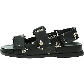 Melissa Papete Pretty Print 3337252414 sapatos femininos universais de verão