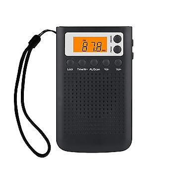 Radio Pocket -radiokaiutin