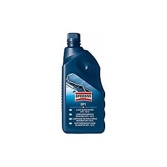 Windscreen cleaner Arexons ARX34032 Winter - 45ºC (500 ml)