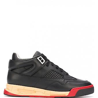Maison Margiela Ddst Ck Low Top Sneakers