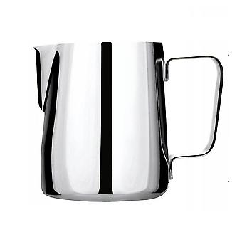 Stainless Steel Coffee Jug With Needle