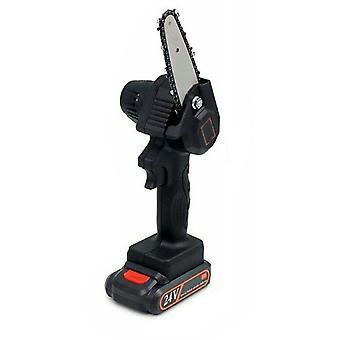 550w Cordless Mini Single Hand Chain Saw