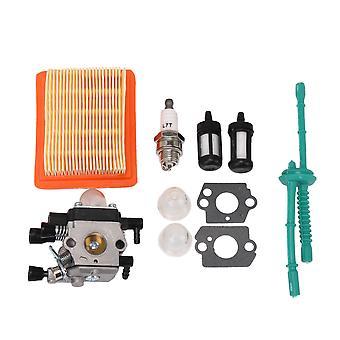 Metall & Kunststoff MM55 MM55C Vergaser Ersatzteile für die Landwirtschaft