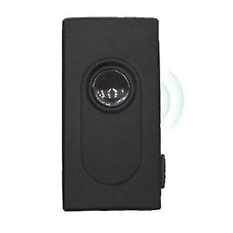 Trådløs Bluetooth 5.0-sendermodtagerLydstik Aux-adapter A2DP 3,5 mm