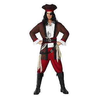Κοστούμι για ενήλικες γυναίκα πειρατής