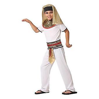 Costume pour enfants femme égyptienne
