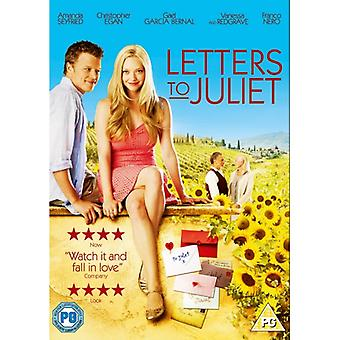 Briefe an Julia DVD