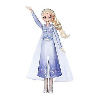 Puppe Hasbro Elsa Frozen (30 cm)