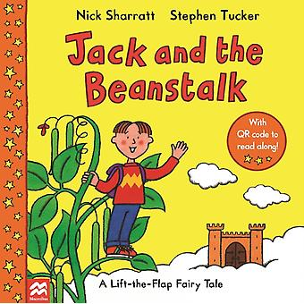 Jack and the Beanstalk by Stephen Tucker