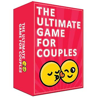 The Ultimate Game For Couples - Great Conversations And Fun Challenges For Date Night - Perfect Romantic Gift For Couples