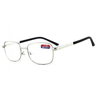 New Fashion  Metal Frame Reading Glasses