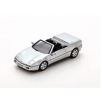 Venturi Transcup (1990) harpiks modell bil