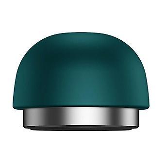 (Zelená) Přenosný mini houbový stojan držák notebooku stojan chlazení stojanu