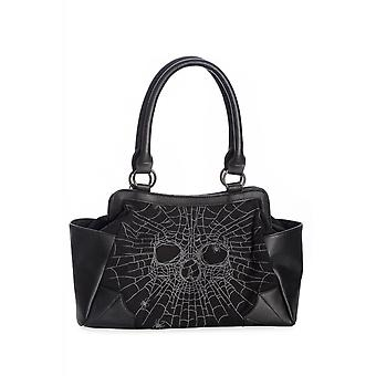 Banned Apparel Illusionary Handbag