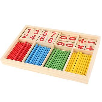 Puinen musiikki instrumentti Tetris Sticks Peli