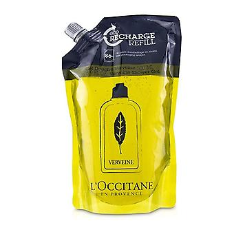 L'Occitane Verveine (Verbena) Shower Gel (Eco-Refill) 500ml/16.9oz