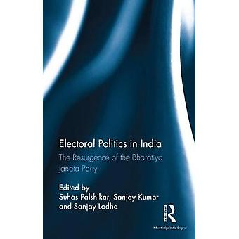 Política electoral en la India