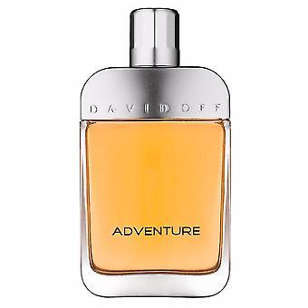 Davidoff Adventure Eau De Toilette For Him