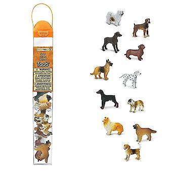 Ant farms ltd toob dogs miniatures