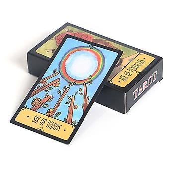 12 * 7 Ace Of Pentacles Tarotkarten Tarotkarten Oracle Karten