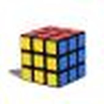 Rubik's Cube 3 Cm