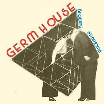 Germ House - Showing Symptoms [Vinyl] USA import