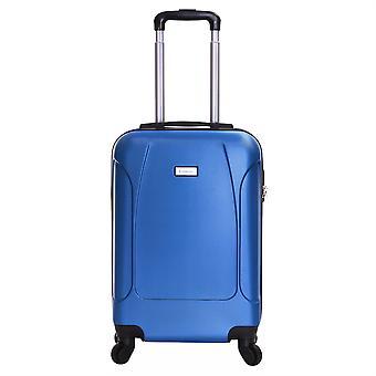 Slimbridge Alameda 55 cm Hard Suitcase, Blue